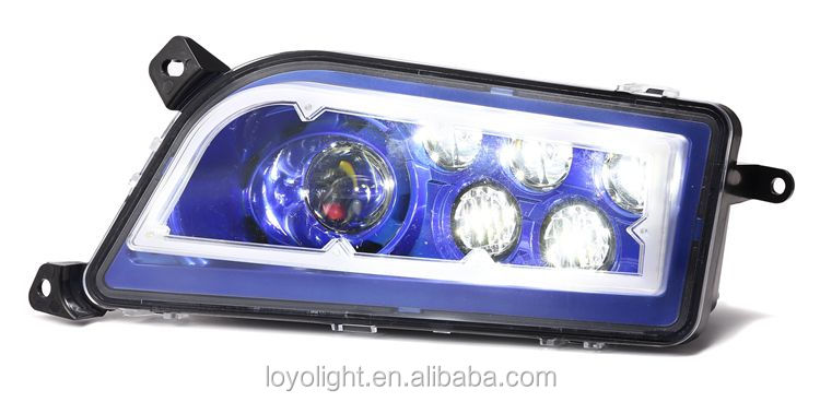light for atv