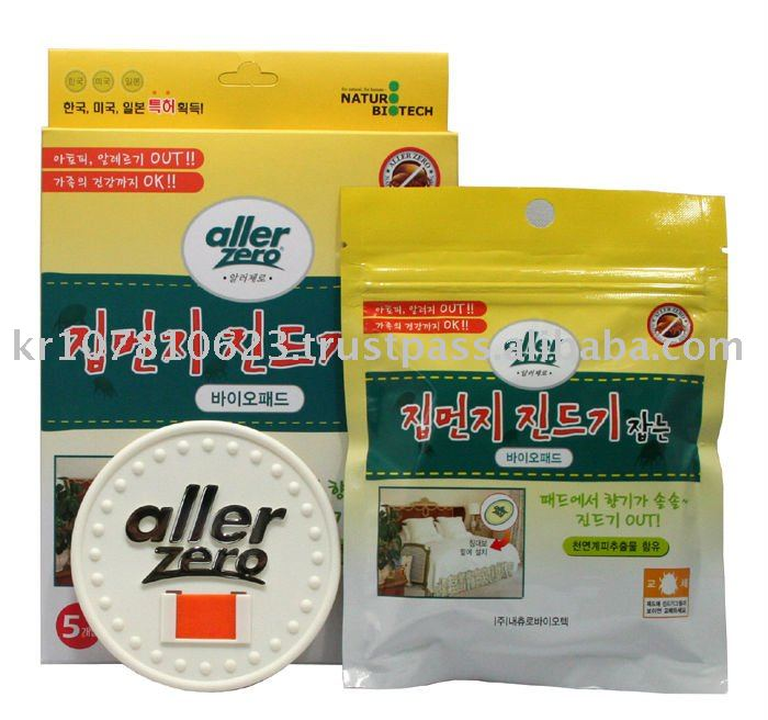 [KITA] Bio-pad(Patch type) - Aller Zero insecticides