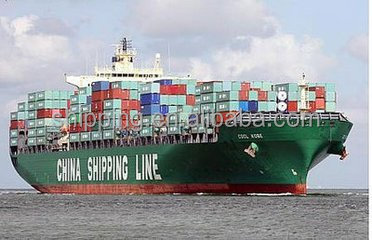 cheap drop sea shipping transport China to AJMAN(Skype: live:lulu_2723)