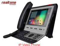 Android 4.2 VoIP WiFi Video Phone
