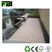 indoor digital water curtain composite pvc decking plastic teak decking