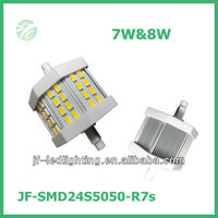 Dimmable 78MM 30W R7S LED Lamp