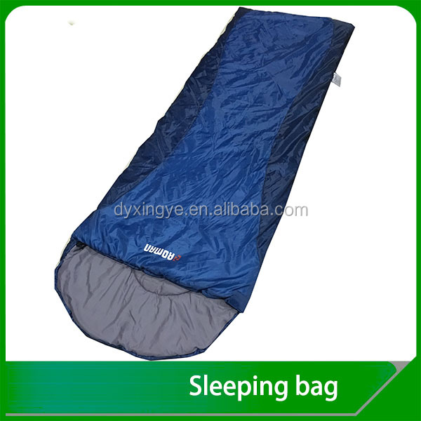 Lightweight Envelope Sleeping Bag For Outdoor