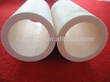 customized al2o3 ceramic tube&alumina ceramic tube