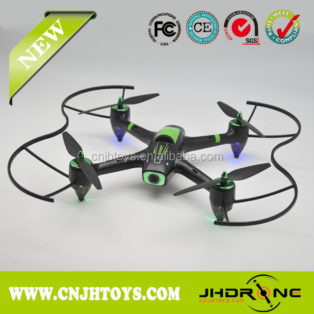 New style drone 2.4G 4ch 6 Axis Venture With 720P Wide Angle Camera RC Quadcopter XBM-57