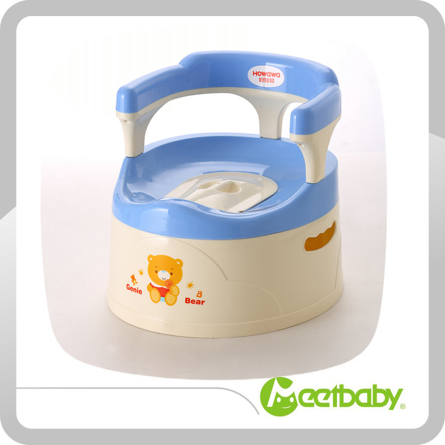 New Design Potty Training Child Folding Portable Carry Toilet Baby Potty Chair Baby Potties