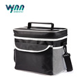 Big Insulated Lunch Cooler Bag Customized