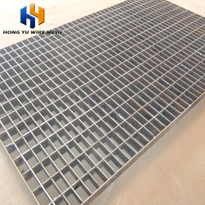 aluminum catwalk used metal stairs steel grating