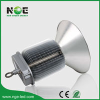Energy saving 60% 90lm/w COB 200W high bay led light