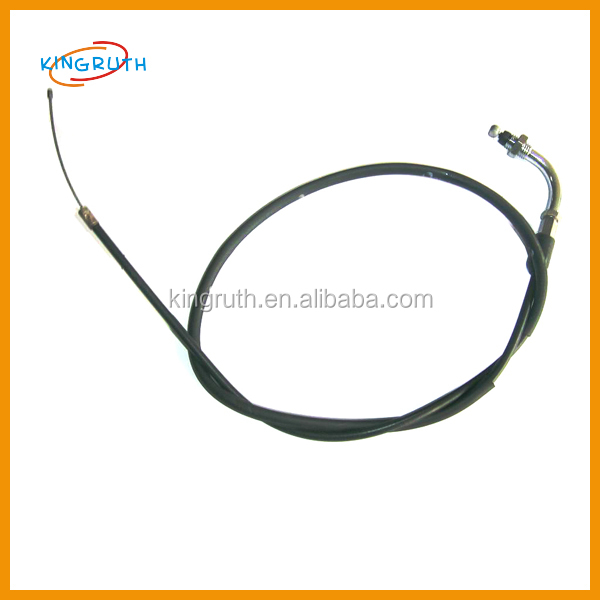 Good quality dirt bike CRF 50 70 250 110 throttle cable