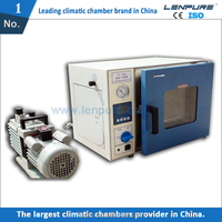 Vaccum Drying Test Chamber