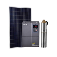 2017 Hot Style Water Solar Pump