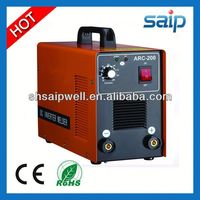 Super Quality Arc welding machine,high frequency welding machine for conveyor belts,ARC-200---Your best choice
