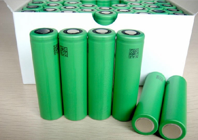 HOT!!! 3.7V 2250mAh US18650V3 Rechargeable 18650 Battery Sony with CE&RoHS
