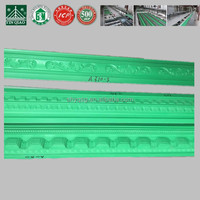 fiberglass molds sale For Making gypsum moulding cornice