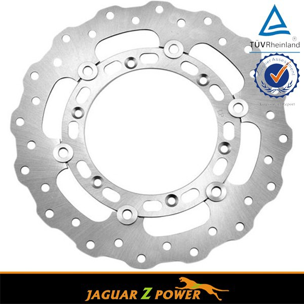 250mm Stainless Steel Brake Disc For Suzuki Motorcycle