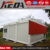 Mobile Home Combined By 20ft Prefab Container House