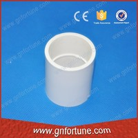 China PVC Pipes Fittings PVC Coupling Manufacturer