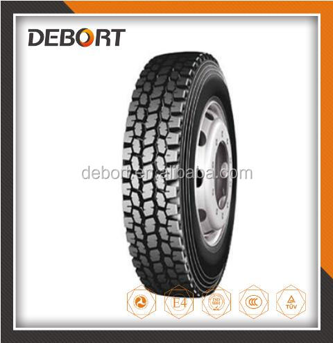 truck tire china tyre manufacturer 11R24.5