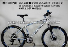 Aluminum Alloy Fashion Mountain Bike