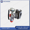 /product-detail/npr-new-4jh1-turbocharger-8-97226-338-1-1999070160.html