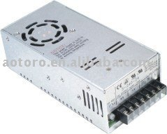 LED power supply S-240-24 switching power supply manufacturers quality guaranteed
