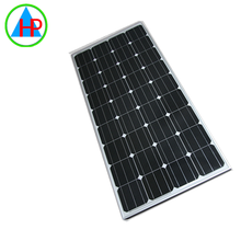 26 Year warranty 100 per watt solar panel 25 2018 cheap price mono