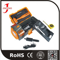 13 pcs Car auto emergency flashlight tool set