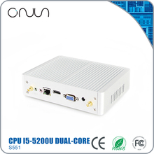 Brand new desktop computer custom cases minipc
