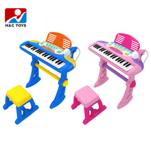 Hot sell children toy piano keyboard HC264446