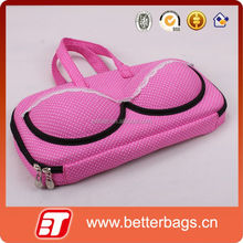 2014 portable bag case bra organizer