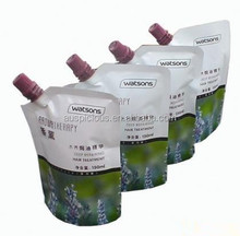 Plastic Packaging Bags/mineral Water,Stand Up Pouch With Spout
