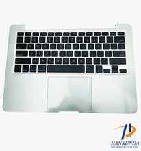 "Original C Cover for Macbook Retina 13""A1502 Top Case bpttom case keyboard top case Replacement 2013 2014"