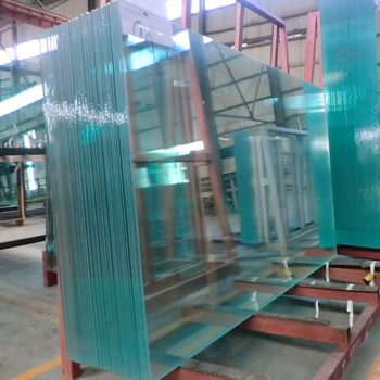 Tempered and Toughened Shower glass 3-19 mm AS/NZS 2208 Building Glass