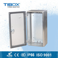 200x200x120mm TBX stainless steel terminal box