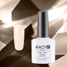 MACY nail polish uv gel lidan/colored professional nail uv gel