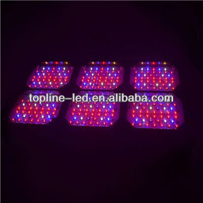 All brusted aluminum Matrix S series apache led grow light