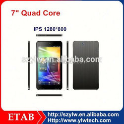 7 Inch ATM7029 Quad core,made in usa tablet pc