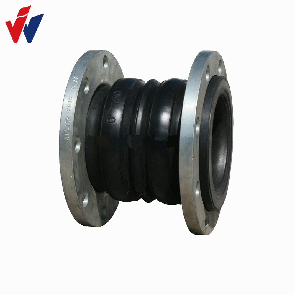 DN25-DN600 SPHERE FLANGED END Expansion rubber Joint best seller