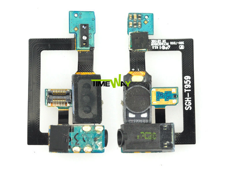 Alibaba in china earpiece fex for samsung i9000 speaker flex
