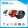 Data Load China Factory High Quality Touch Screen Waterproof Watch Phone