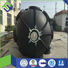 timeproof ship boat equipment high energy absorption Marine Rubber Fender