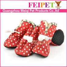 Best selling products wholesale fashion dog waterproof boots china wholesale