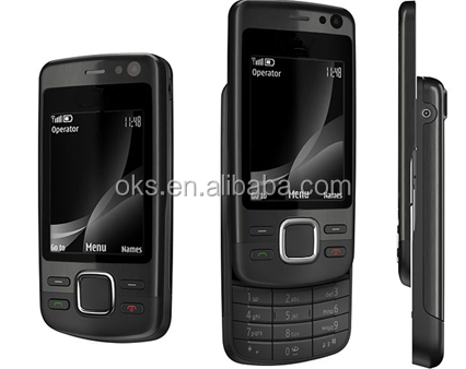 Low price 6600i GSM mobile phone made in finland 5MP camera 3G