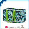2013 new polyester print Beach Bags wholesale in handbag