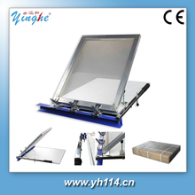 Best selling good quality auto windshields silk screen printing press
