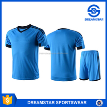 2017 Cheap Plain Soccer Training Jersey In Stock