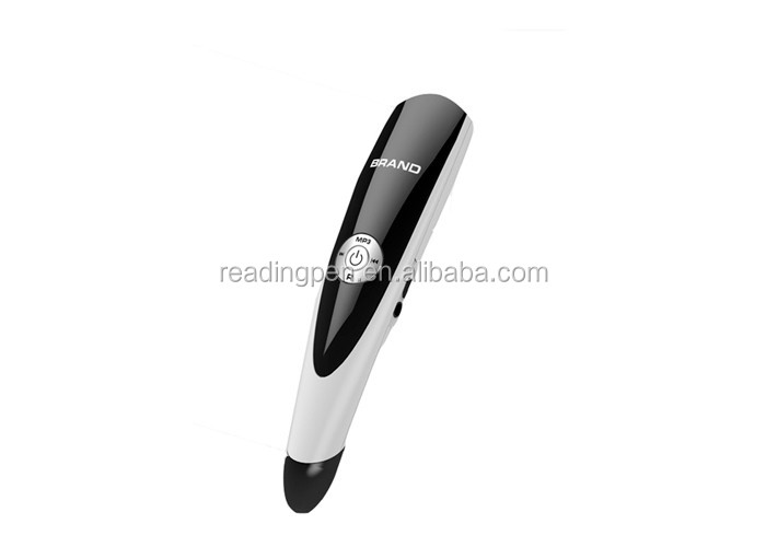 English Books Learning pen WiFi Reading Pen With 4G memory MP3 Player