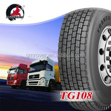 GMROVER/TRANSKING 315/80r 22.5 truck tire weights
