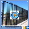 1.2 m 1.5 m 1.8 m and 2.1 m Australia cheap wrought iron fence